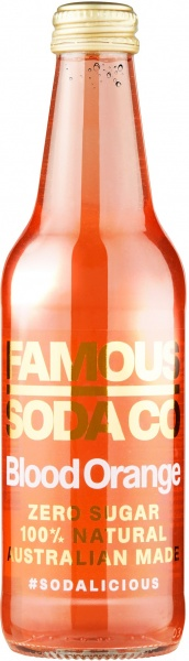 Famous Soda Co | Buy Wholesale, Health Products Distributor